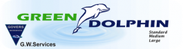 Green Dolphin Waterontharders